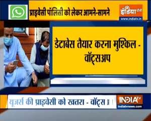 WhatsApp moves the Delhi high court against the new social media rules