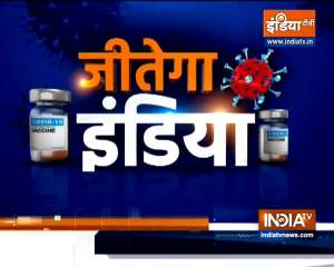 India reports 3,00,732 recoveries in last 24 hours, Watch Positive News  amid COVID Crisis   Jeetega India