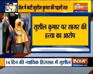Sagar Rana murder case: Sushil Kumar shifted to Delhi's Mandoli jail