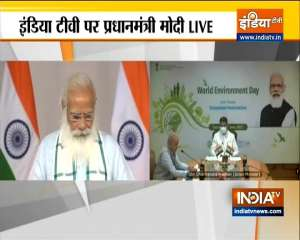 World Environment Day | 'India is emerging as leader of climate justice' says PM Modi