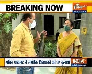 Sachin Pilot should join BJP: Rita Bahuguna