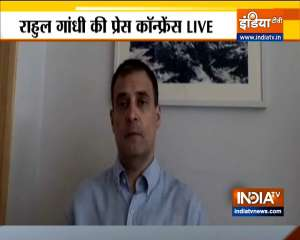 Govt need to prepare for the third wave of Covid-19: Rahul Gandhi