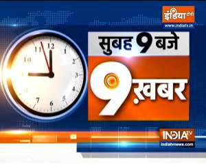 TOP 9 NEWS: Residential building collapsed in Malad West of Mumbai