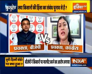 Kurukshetra | Is Farmers' protest getting politicized?
