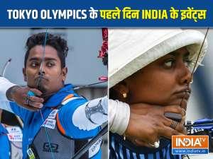 Deepika Kumari in focus as Indian archers set to begin campaign at Tokyo Olympics