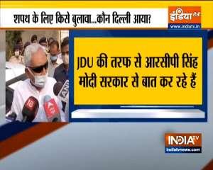 Modi Cabinet Reshuffle: JDU to join Modi govt, confirms Bihar CM Nitish Kumar