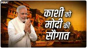 Varanasi gets Rs 1,583-cr worth projects, here are the key highlights of his visit