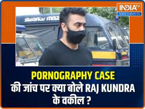 Raj Kundra's lawyer says businessman is fully cooperating with investigating agencies