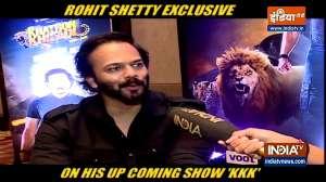 Rohit Shetty reveals what's special about Khatron Ke Khiladi season 11