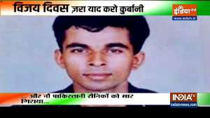 Know about Captain Anuj Nayyar who was honoured with Mahavir Chakra for his bravery