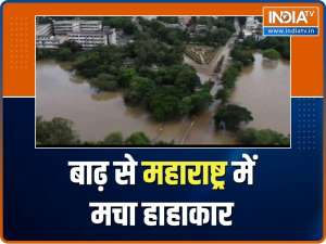 Heavy rain lashes parts of Maharashtra, volunteer groups come forward for relief work