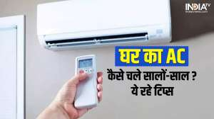 Tips to keep your AC effective at all times