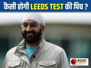EXCLUSIVE | Headingley condition might tempt India to play two spinners, feels Monty Panesar