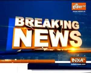 Breaking News: Several parts of Delhi witnesses Heavy rainfall, traffic hit