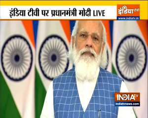 The next 25 years are very important for the country: PM Modi