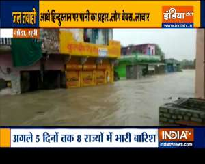 Heavy rains trigger floods in many states, watch report