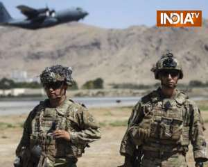 Special News | Kabul blast conspirator killed during America's airstrike