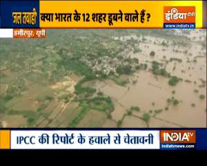 Many Indian cities will likely be underwater by 2100 says NASA report