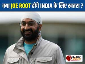 EXCLUSIVE | India should deny giving singles to Joe Root at the start of his knock, says Monty Panesar