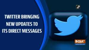 Twitter bringing new updates to its direct messages