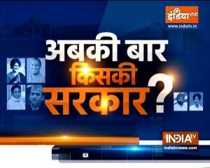Abki Bar Kiski Sarkar: PM Modi's NaMo App opens survey for voters
