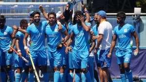 Tokyo Olympics 2020: India men's hockey team beats Germany 5-4 to win historic Bronze medal