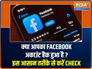 Has your Facebook account been hacked? Know how to check with these simple steps