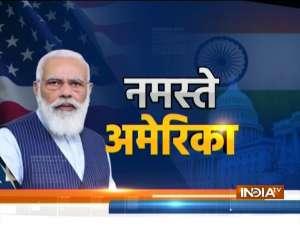 PM Modi's US visit strategically important