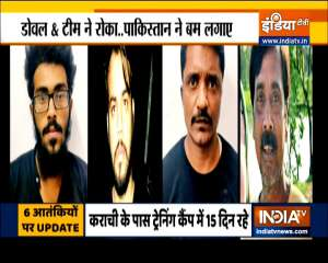 Delhi terror module busted: How Operation September 14 was executed by police