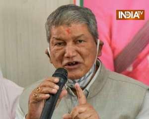 Crisis mounts for Punjab Congress again after Sidhu's resignation, Harish Rawat might visit Chandigarh