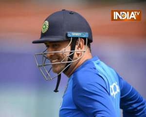 T20 World Cup: Inside story of MS Dhoni becoming 'mentor' for Team India