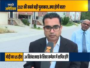 American Indians excited for PM Modi's US visit, share their joy with India TV