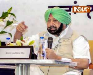 Ground Report | Leaving Congress but not joining BJP: Captain Amarinder Singh