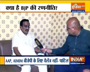 BJP on election mode for assembly elections in Gujarat