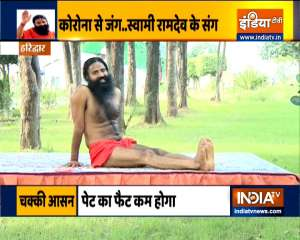 Swami Ramdev suggests healthy food items you should include in your diet