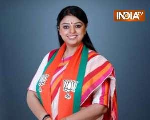 Breaking News   Priyanka Tibrewal to challenge Mamata Banerjee in Bhabanipur bypolls