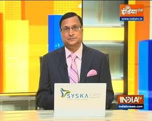 Aaj Ki Baat: Why PM Modi publicly praised UP CM Yogi for ending 'mafia raj' in UP?