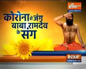 Know effective yoga, ayurvedic remedies from Swami Ramdev to break chain of genetic diseases