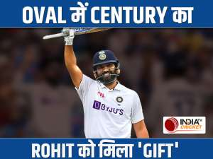 Test Rankings: Rohit Sharma becomes top-ranked Indian batsman, jumps to fifth spot