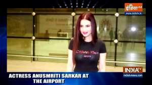 Rhea Kapoor-Karan Boolani to Saiee Manjrekar, celebs spotted at airport