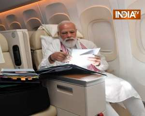 PM Modi attends 24 meetings in his 65-hour-long US tour