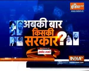 Abki Baar Kiski Sarkar: Who will succeed Amarinder Singh?