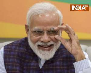 PM Modi at top on global leader approval rating, leaves behind Biden and Boris Johnson