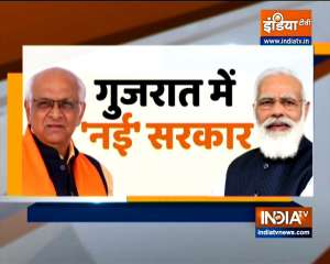 Which MLAs will be included in Gujarat cabinet? Watch this report