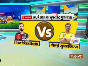 IPL 2021: CSK eye top place in points table as they take on RCB in Sharjah