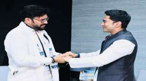 Former Union Minister from BJP, Babul Supriyo now joins TMC