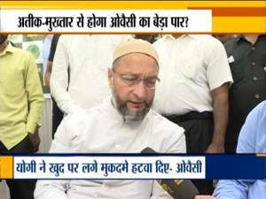 Owaisi to hold rally in Atiq Ahmed's stronghold Prayagraj on Sept 25