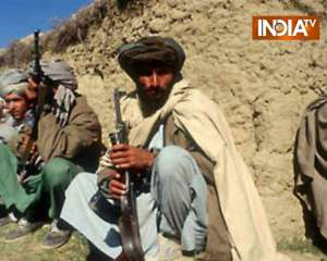 Taliban reveals its agenda on Kashmir ahead of forming government in Afghanistan