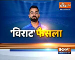 Century drought, England series fuelled Virat Kohli's decision to step down from T20I captaincy: Maninder Singh