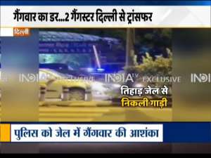Breaking News | Delhi Police suspects another gang war might take place in Delhi prisons
